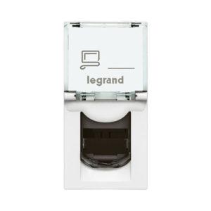 Ổ cắm mạng cat6 Arteor -Legrand