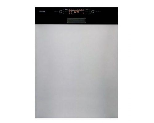Máy rửa âm bán phần Hafele HDW-HI60B