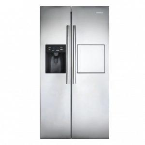 Tủ lạnh Hafele HF-SBSIC