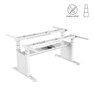 Smart Desk – Luxor Vecto ET2210