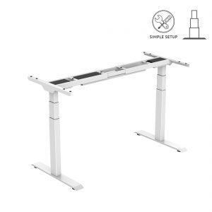 Smart Desk – Luxor Vecto ET222