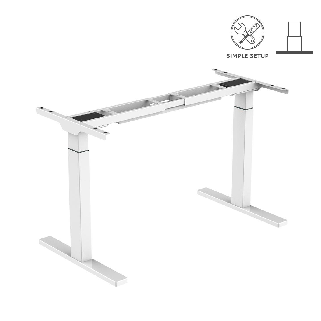Smart Desk – Luxor Vecto ET121