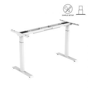 Smart Desk – Luxor Vecto ET122