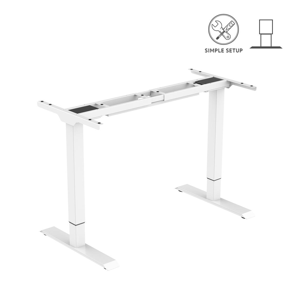 Smart Desk – Luxor Vecto ET125