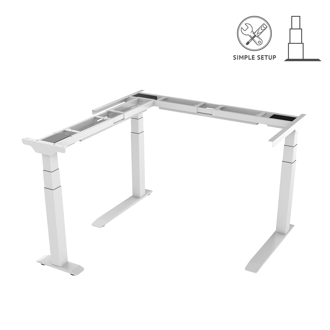 Smart Desk – Luxor Vecto ET2211