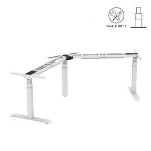 Smart Desk – Luxor Vecto ET2212