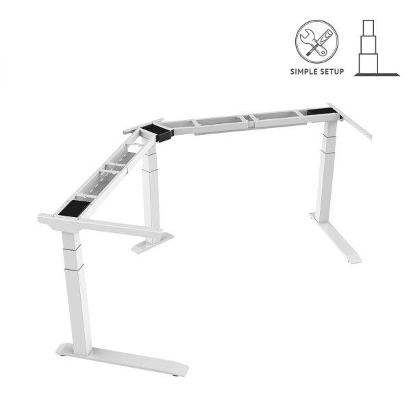 Smart Desk – Luxor Vecto ET2213