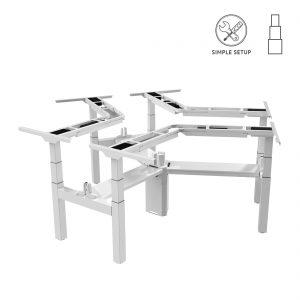 Smart Desk – Luxor Vecto ET2214