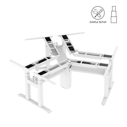 Smart Desk – Luxor Vecto ET2215