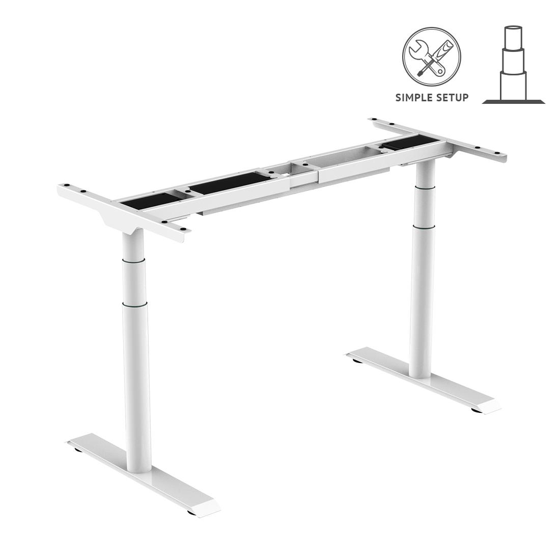 Smart Desk – Luxor Vecto ET227
