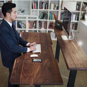 ban smart desk