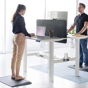 ban smart desk dung