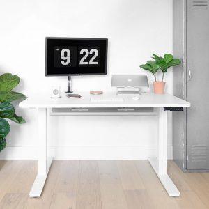 ban trang smart desk