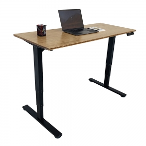 smart desk nut bam dien dien