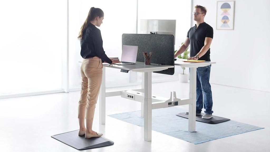 Smart Desk Vietnam