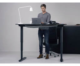 standing desk,smart desk