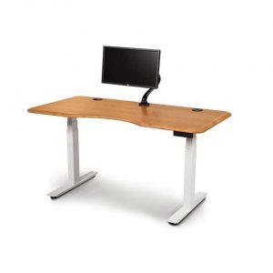 Ban nang ha Smart Desk